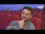 Вести Приморье. Интервью с Сергеем Лазаревым
