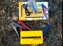 Пусковые устройства Hummer