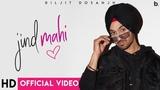 Jind Mahi (Official Video)   Diljit Dosanjh   Manni Sandhu I New Punjabi Songs 2018  