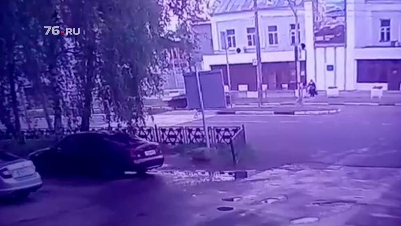В Ярославле насмерть сбили детского врача