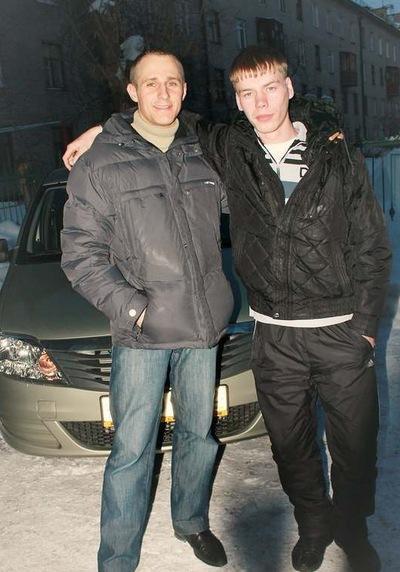 Александр Семисильный, 20 марта 1991, Якутск, id149842301