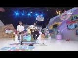 [SHOW] 23.07.14: Хеншик и Ынкван - Melody @ After School Club