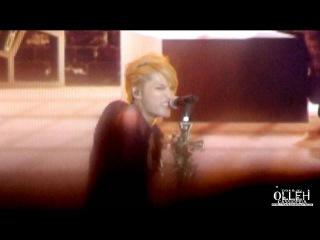 [13.11.02] 김재중 솔로 정규 1집 WWW 콘서트 - 'Just Another Girl'