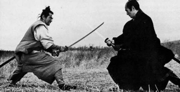 Что такое Иайдо и для чего в нем нужен меч
