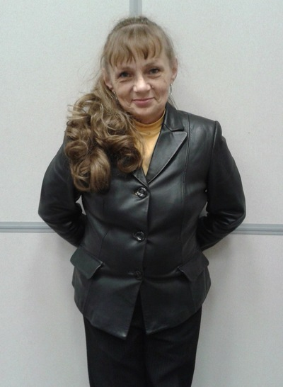 Роза Анисимова, 6 августа 1964, Пермь, id143016663