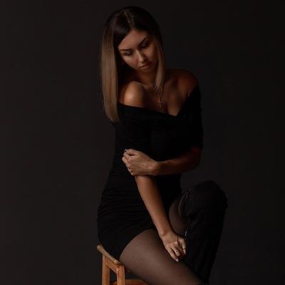 Екатерина Вязовых