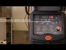 Обзор сварочного инвертора для полуавтоматической сварки в импульсном режиме TECH MIG 350 P N316