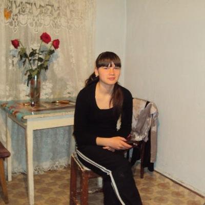 Юлия Добаева, 4 декабря 1996, Черепаново, id181202613