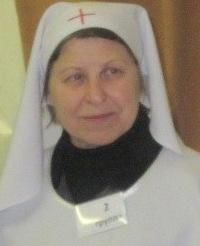 Любовь Макарова, 23 ноября 1954, Красноярск, id75159749