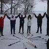 Русская школа Скандинавской ходьбы в Туле