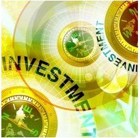 Пассивные инвестиции