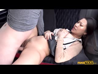 Faketaxi - sharon lee - busty french asian tries euro cock [new porn 2019, сzech porn, чешское порно, hd]