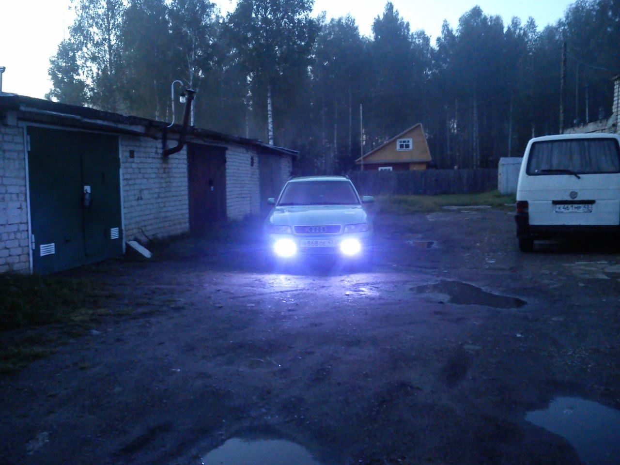 "Audi A4 Avant -""Авдотья"" - Страница 8 SbgEEskynYE"