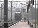 Винницкий железнодорожный вокзал 2002 год