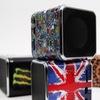 Портативный бумбокс - магнитофон купить