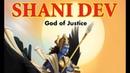SHANI DEV - God of Justice (EP-1-12), शनि HD