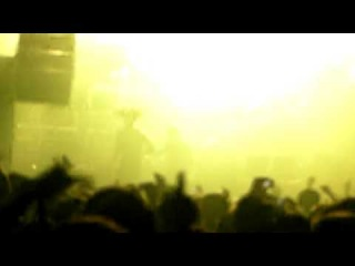 Prodigy Live @ Münchner Tonhalle [6.3.09] - 10.5 - Colours - (NOT the Whole Song)