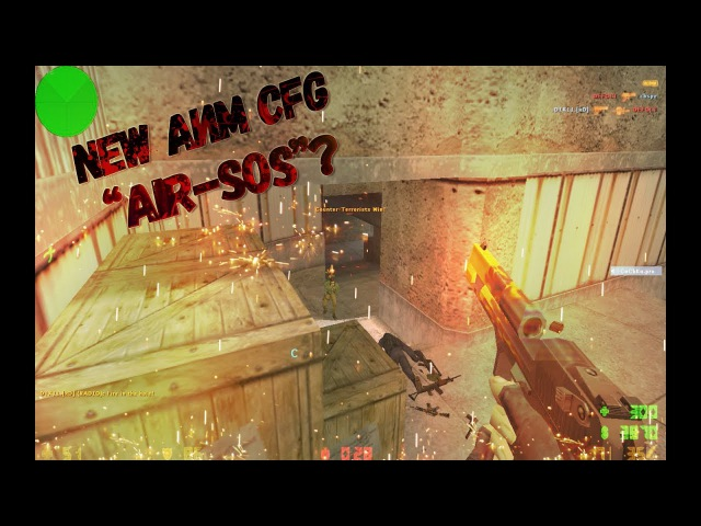 ♥ New AIM CFG