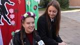 Благотворительная ярмарка ко Дню матери прошла в СШ №1 Пинска