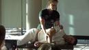 Наталья Раготнер Тайский массаж на массажном столе. Мастер-класс на Конгрессе Круг жизни