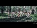 MANIZHA - Иногда -Choreography by Olya Dobro
