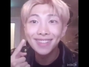 Here's a mini compilation of namjoon and his dimples