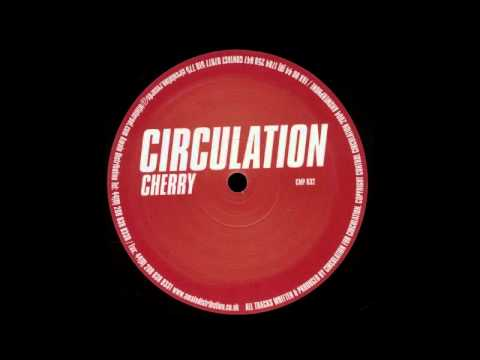 Circulation Cherry A Side