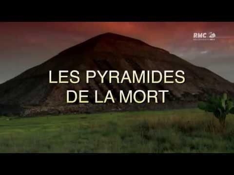 Les pyramides de la mort HD