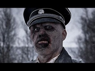 Død Snø 2_Dead Snow 2: Red vs Dead Trailer 2014