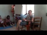 Володин Максим Пульсовая диагностика 2011 05 24 3