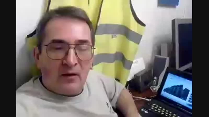 Циля Капительман идет в президенты Украины. Вячеслав Осиевский. ( 240 X 360 ).mp4