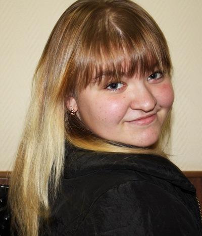 Наташа Коченкова, 3 июня 1991, Москва, id7184329