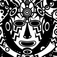 Логотип NEO DRUID CREATION CREW --'''/-_-/'''-- (Закрытая группа)