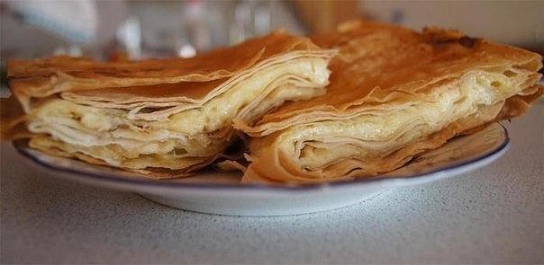 Сырный пирог из армянского лаваша Ингредиенты: - упаковка армянского