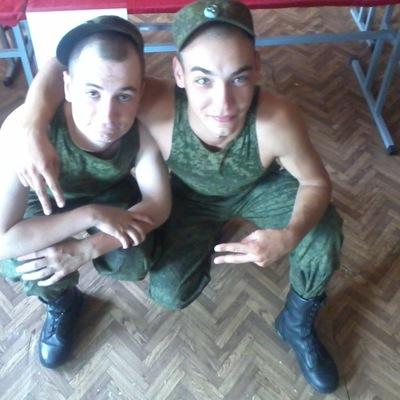Денис Родионов, 20 июня 1992, Оренбург, id218712022