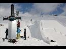 SUZUKI NINE KNIGHTS SKI 2014 | GoPro edit: Building by Schneestern