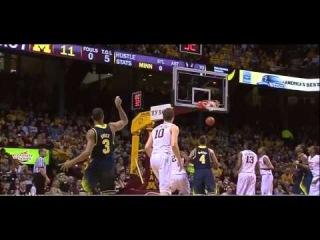 Michigan Basketball: Final Four Bound