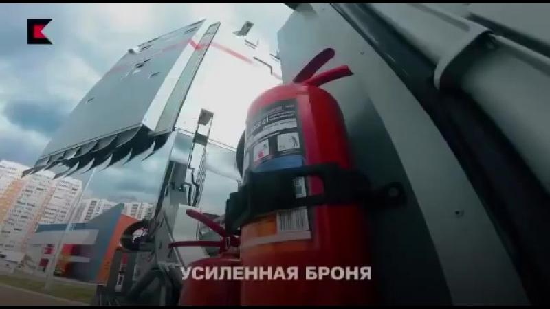 Как вы думаете, Стена надежная? Сколько же таких машин понадобится на всю необъятную Россию?