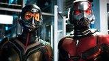 Человек-муравей и Оса / Ant-Man and the Wasp - дублированный трейлер #2