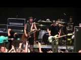 Hawthorne Heights FULL SET (Live at Warped Tour 2013 Mansfield, MA) HD