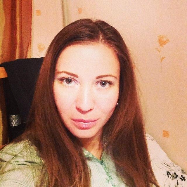 Ксения Рудавина, Санкт-Петербург - фото №7