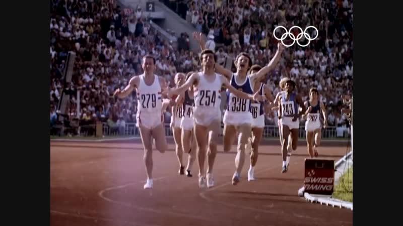Олимпийские игры Москва-1980
