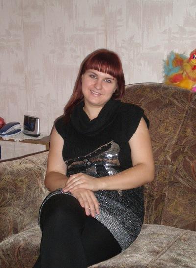 Ксюша Кусонская, 6 июня 1983, Рославль, id72775315
