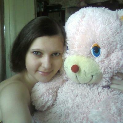 Katerina Zimenko, 17 мая 1989, Шахты, id189203895