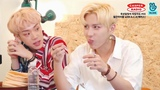 ENG SUBCC CASPER Rooftop Radio Townspeople! A.C.E's Unity is THIS Good!