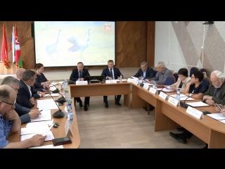 Депутаты Талдомского района приняли решение о формировании городского округа