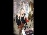 Сара Окс Live