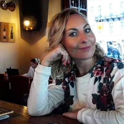 Наташа Кормачева