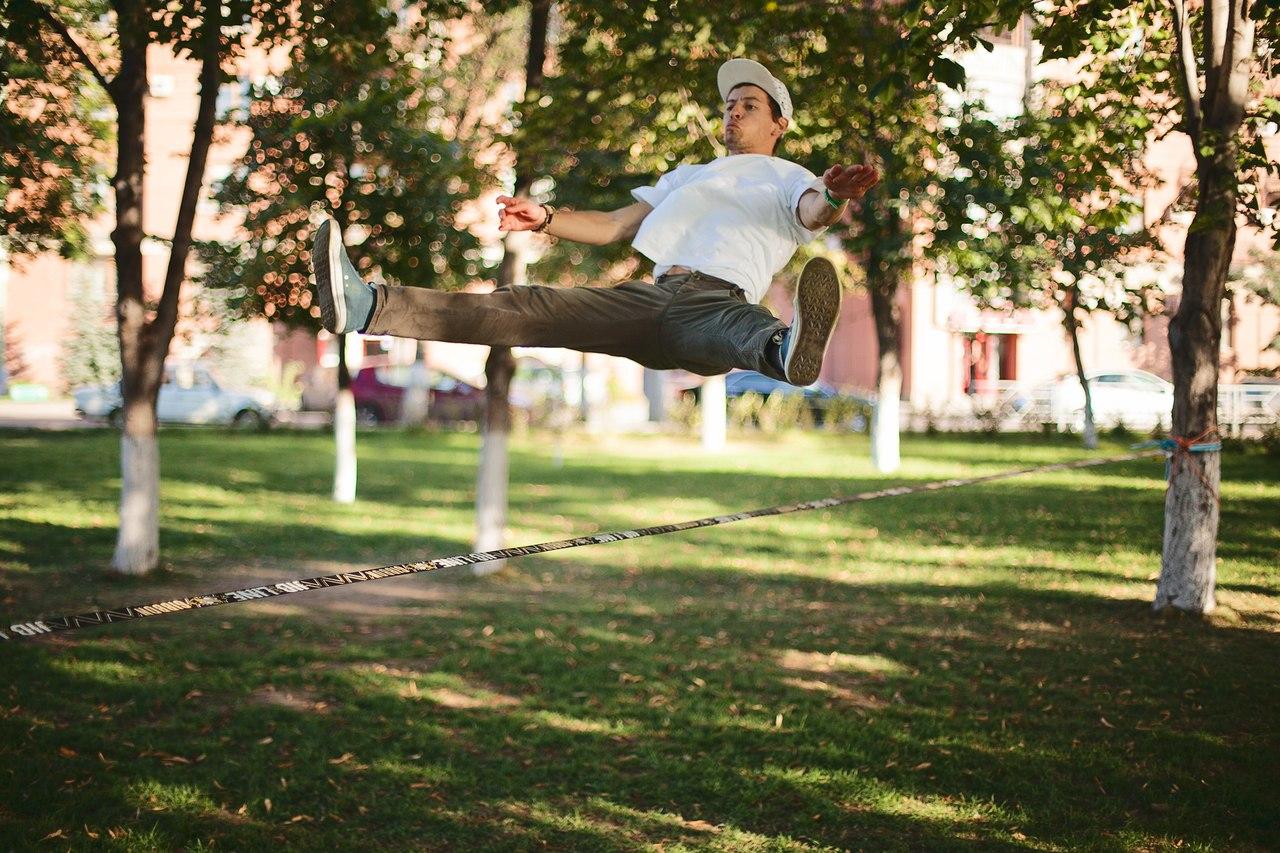 Максим Густарёв, Самара - фото №15
