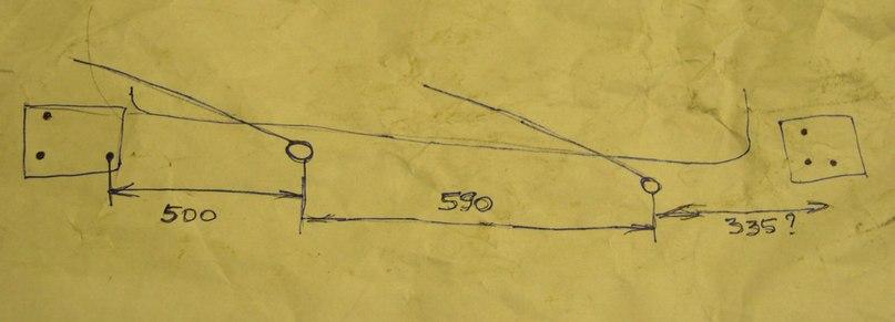 Нижние дворники на уаз 469